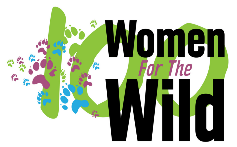 100 Women for the Wild